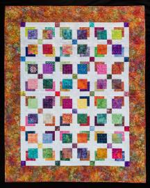 2017 Opportunity Quilt